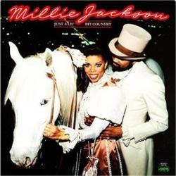 Millie Jackson - Just A Li'l Bit Country - Complete LP