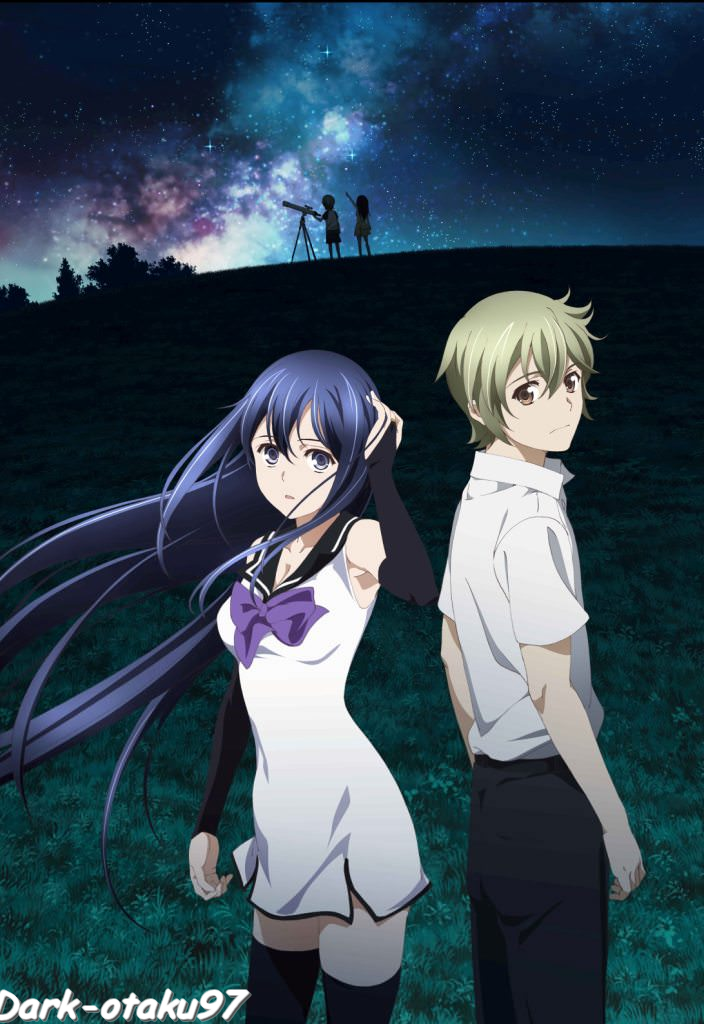 Brynhildr in the darkness (13/13)
