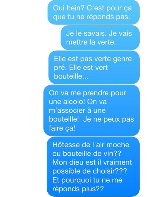 SMS de Mères #7