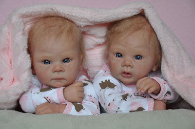 17. Twins by LaceyMichelle1