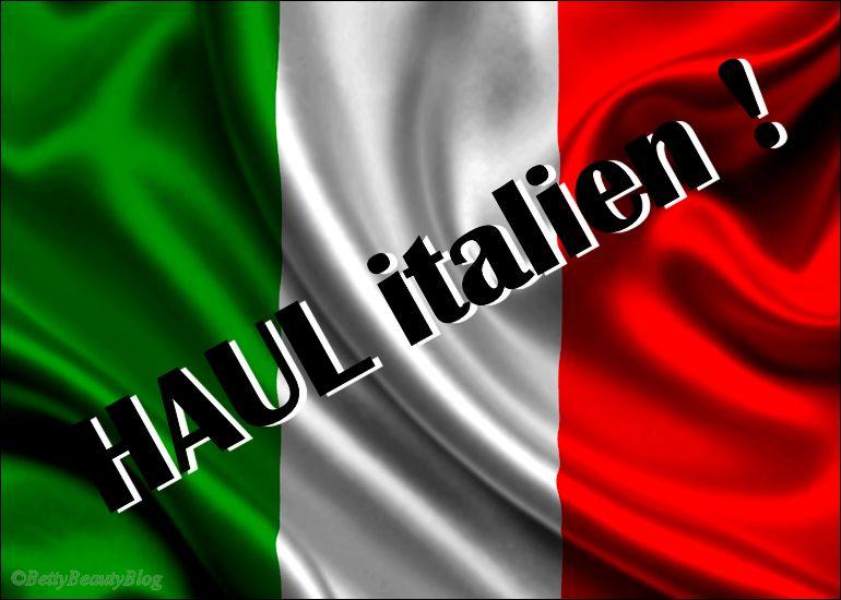 HAUL italien