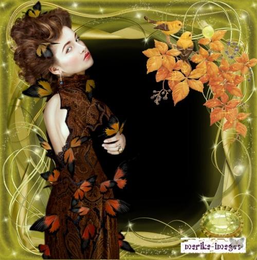bon jour d'automne