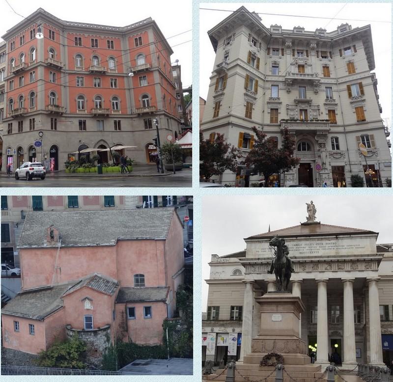 Savona (Gênes)