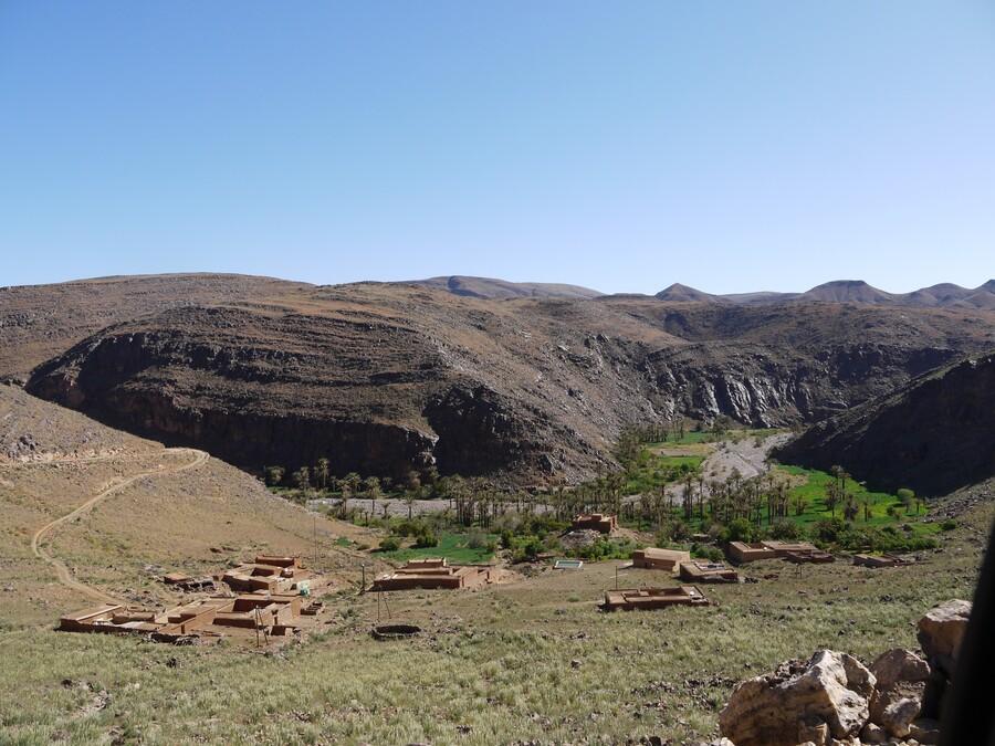 Djebel Saghro