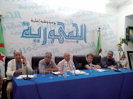Oran : Hommage aux Larribère, une famille anticolonialiste