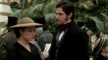 Richard Armitage North & South