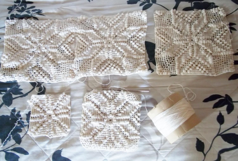 crochet criquette17. Black Bedroom Furniture Sets. Home Design Ideas