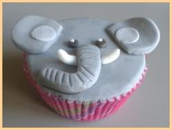 Atelier enfant - Cupcakes de la Savane