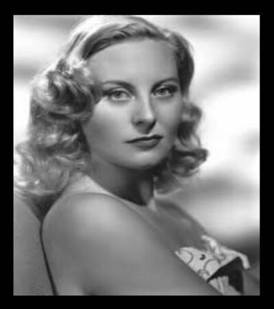 Adieu, Michèle Morgan.