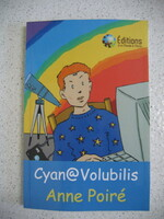 "CV complet - publications Anne Poiré ""Cyan@Volubilis"""
