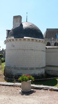Champigny-sur-Veude (37)