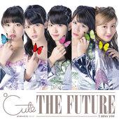 I MISS YOU/THE FUTURE