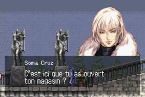 Castlevania Aria Of Sorrow #5