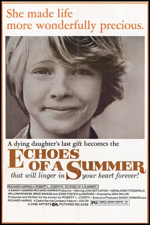 1976/Echoes Of A Summer