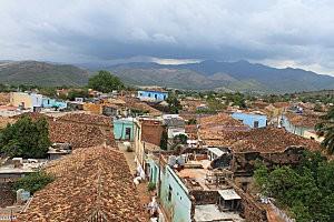 vue de Trinidad depuis le Palais Cantero (3)