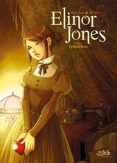 Elinor Jones  De Aurora,Algésira