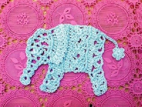 L'Eléphant