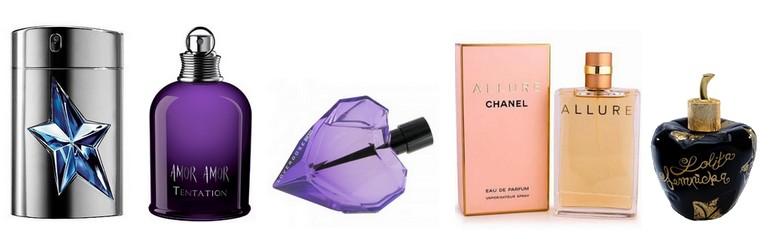 Les ambrés ou orientaux, des parfums sensuels