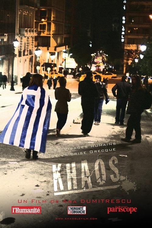KHAOS, le film