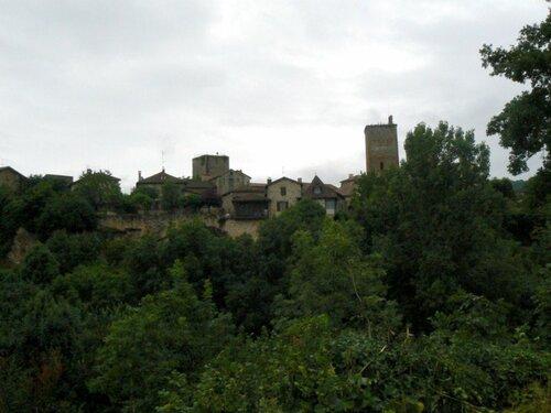 Les tours de Cardaillac
