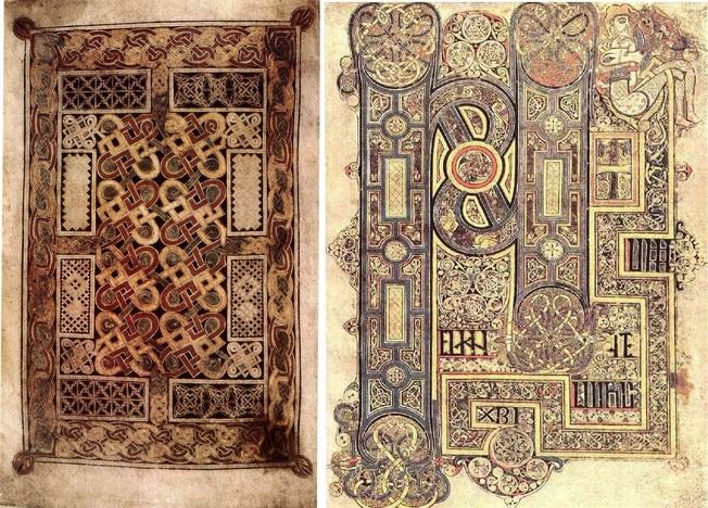 Mémoires celtiques