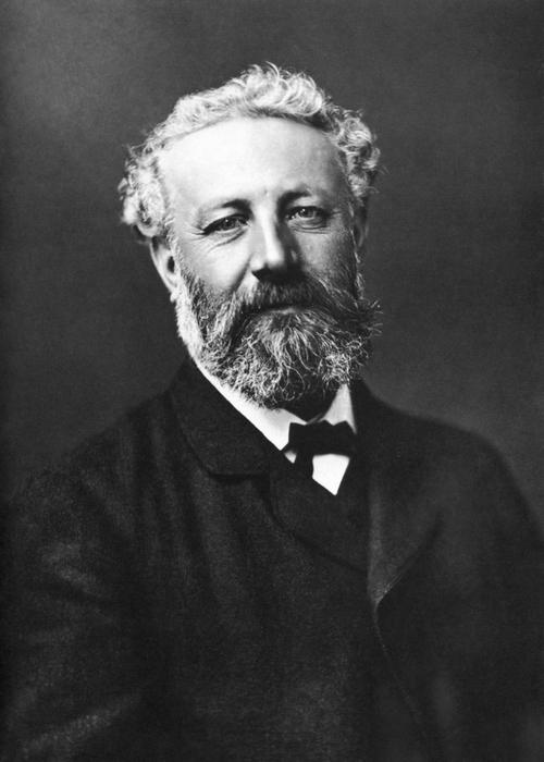 Biographie de Jules Verne