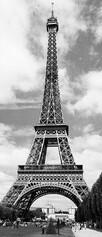 Arts Visuels: La Tour Eiffel