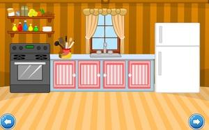 Jouer à Dining room escape