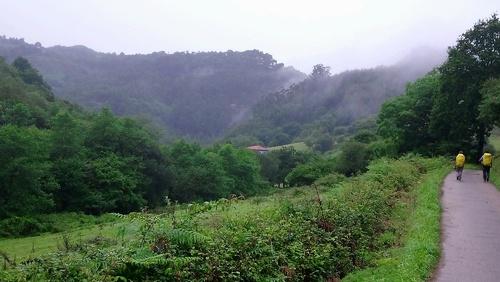 San Esteban de Leces.      Priesca