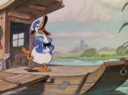 Bon Anniversaire, Donald !