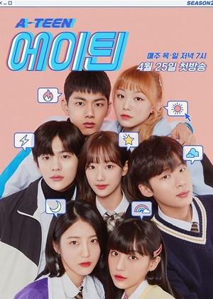 [K-Drama] A-Teen (Saison 2)