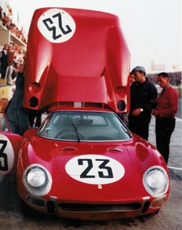 Le Mans 1964 (II)