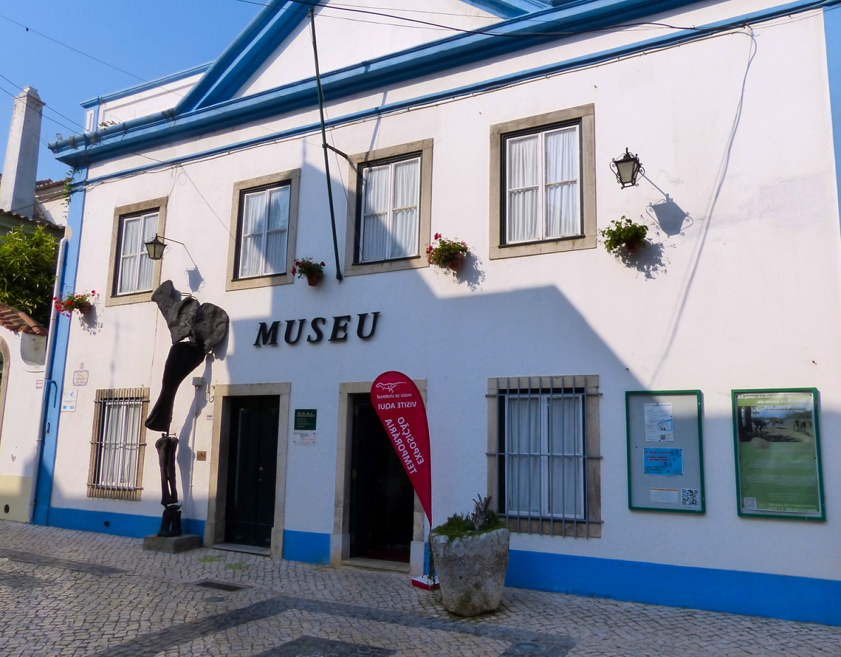 musée Lourinha Portugal