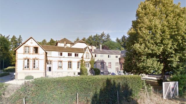 L'institution l'Angelus a été ouverte en 2010.