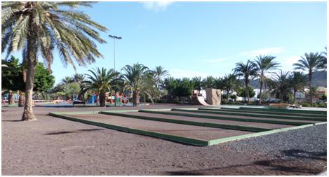Forte aventure a Fuerteventura