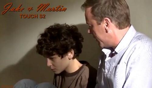 Martin et Jake Saison 2