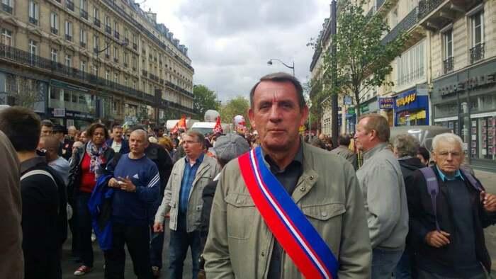 Violences contre la CGT au 1er-Mai : Martinez demande des explications à la préfecture - Commentaire de Jean LEVY