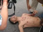 Inde : des activistes tibétains perturbent la visite du ministre de la Défense chinois