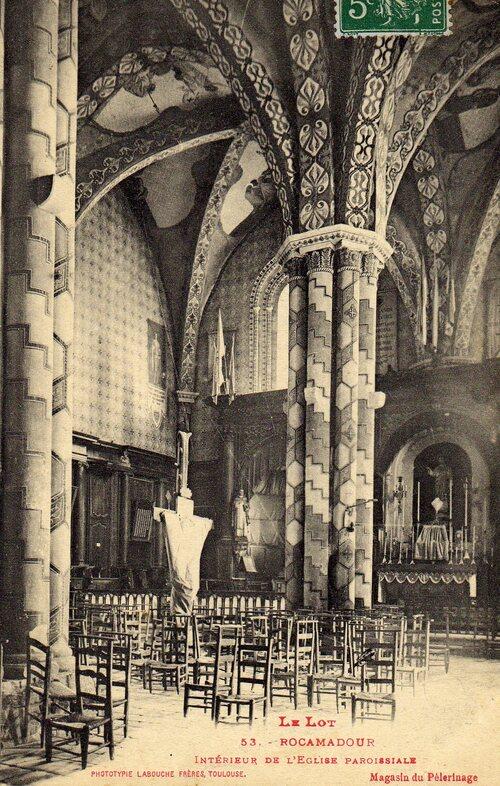 Basilique Saint Sauveur
