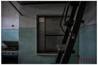 Ospedale dell'acrobata