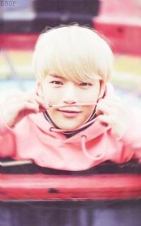 Minhyuk ~ Cutie