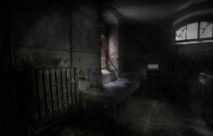 Jouer à Asylum survival escape