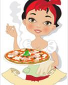 La pizzaiola.