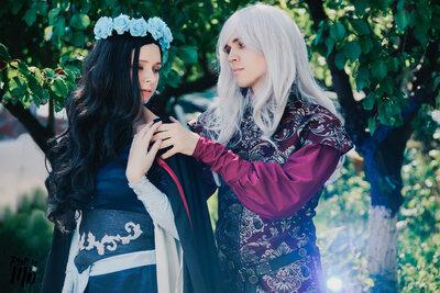 Les amoureux  du jour (2): Rhaegar et Lyanna
