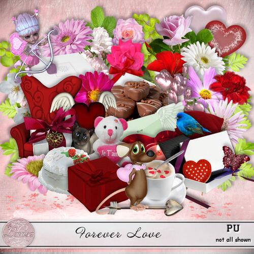 Kit Forever Love