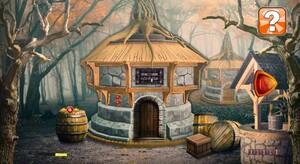 Jouer à Escape from forest house