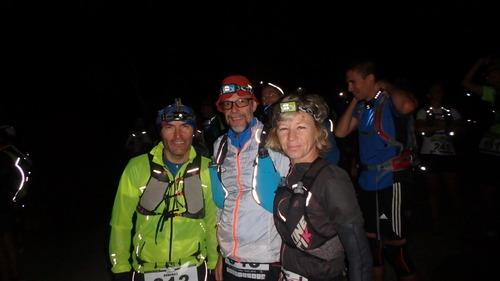 Taranis Arga Trail à Joannas