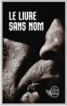 Le livre sans nom, Anonyme