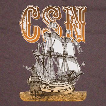 Crosby Stills Nash Wooden Ships Riff N Kiff