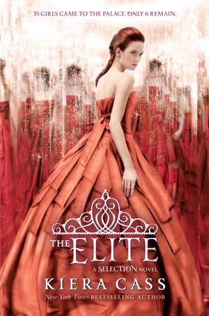 L'élite (livre)